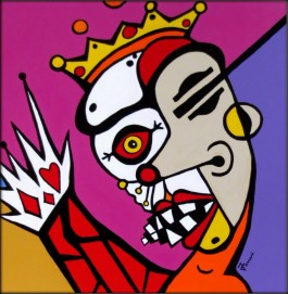 King Clown (2015)